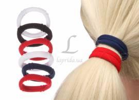 Бесшовная резинка для волос - Оптовый интернет магазин товаров для бизнеса украшения для волос и различные аксессуары laprida.ua